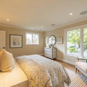 JP Lindstrom Inc. El Cerrito Manor, San Mateo